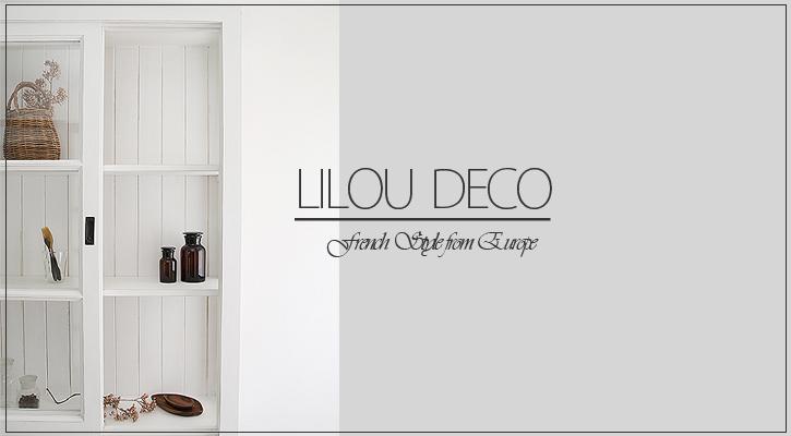 Lilou Deco TOP