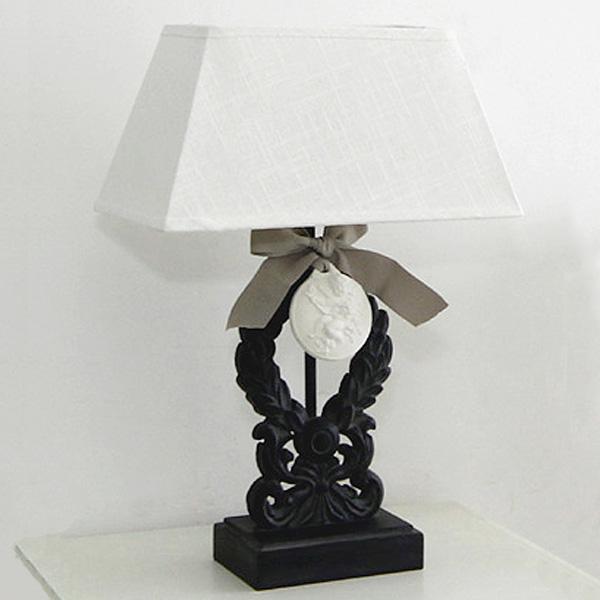 LED対応 フランス照明 Mathilde M マチルドM テーブルランプ 日本仕様PSE取得商品
