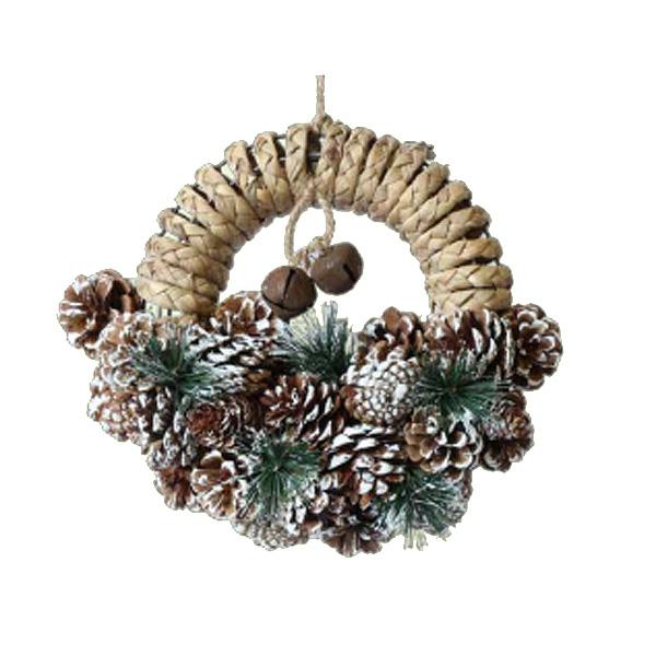 Natural Wreath ナチュラルリース White Pine S