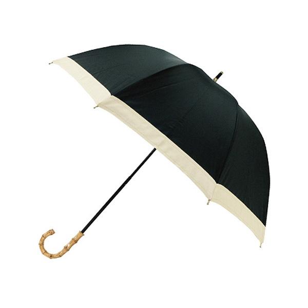 日傘 晴雨兼用傘 ブラック